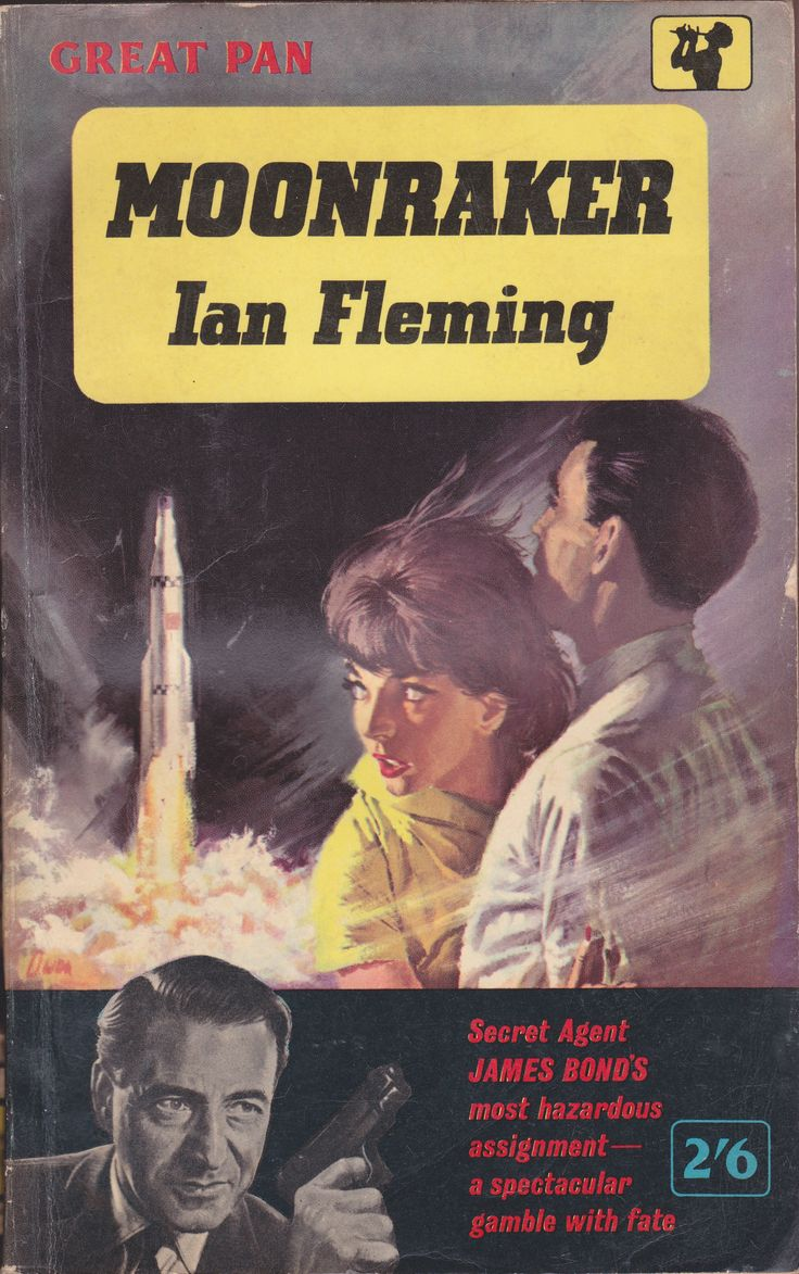 James Bond Book Cover Art ~ Best images about ian fleming s james bond on