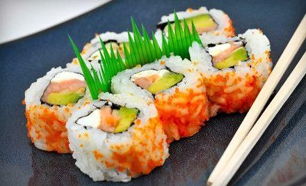 sakura sushi & asian cuisine pennslyvania
