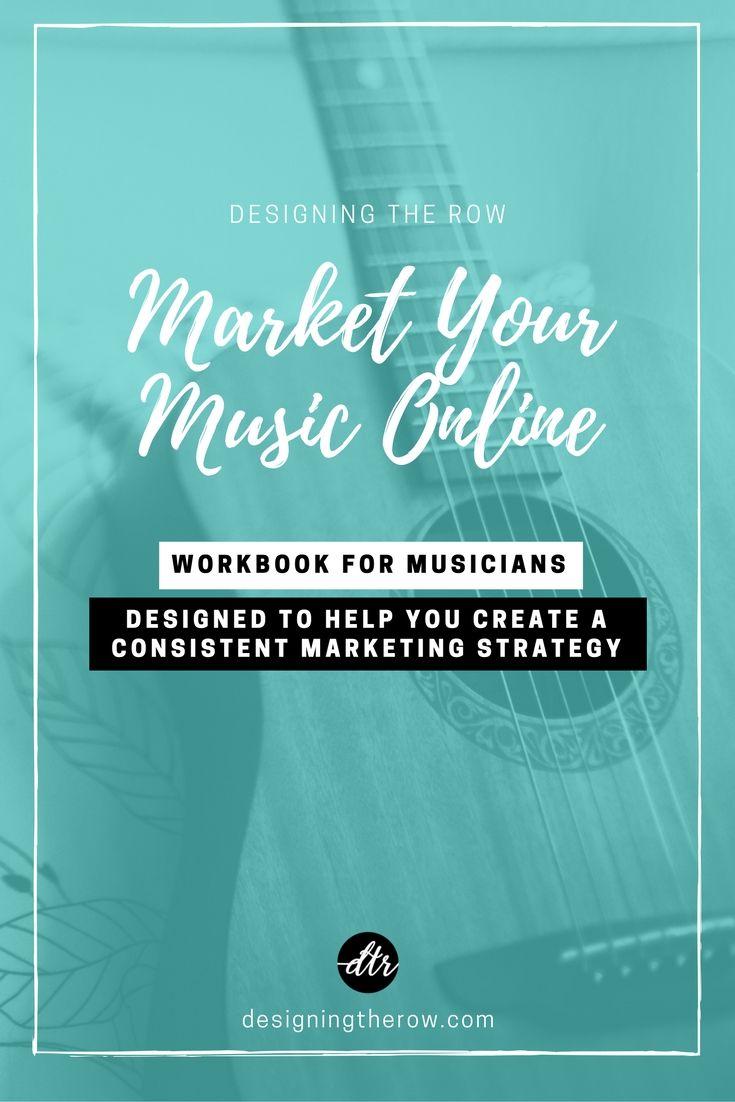 Fingerless gloves for musicians - Market Your Music Online Workbook For Musicians