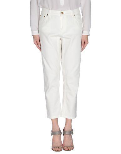 Prezzi e Sconti: #Marina yachting pantalone donna Bianco  ad Euro 33.00 in #Marina yachting #Donna pantaloni pantaloni