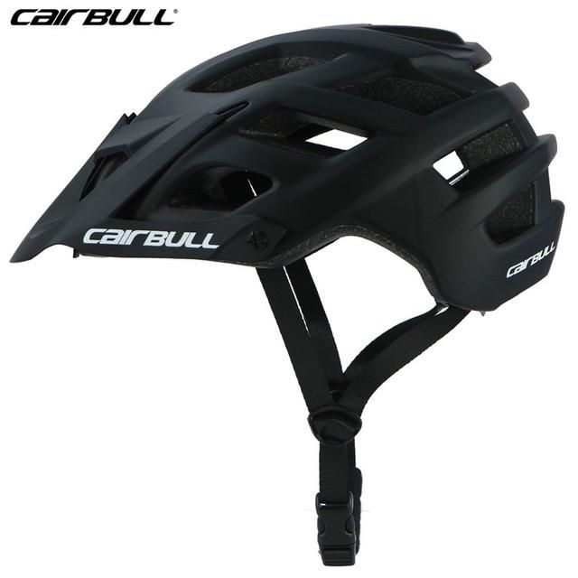 UK CAIRBULL Cycling Bicycle MTB Road Adult Riding Helmet Mens Bike Safety Helmet
