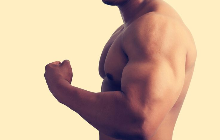 Use this bodybuilding technique to get swole up top