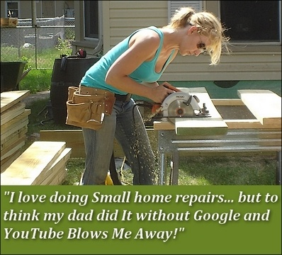 house repairing work