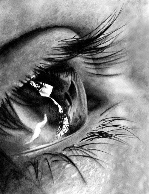 Mathieu Girard (Pencil drawing) Amazing!