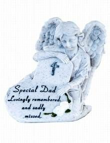 Special Dad - Lovingly Remembered And Sadly Missed
