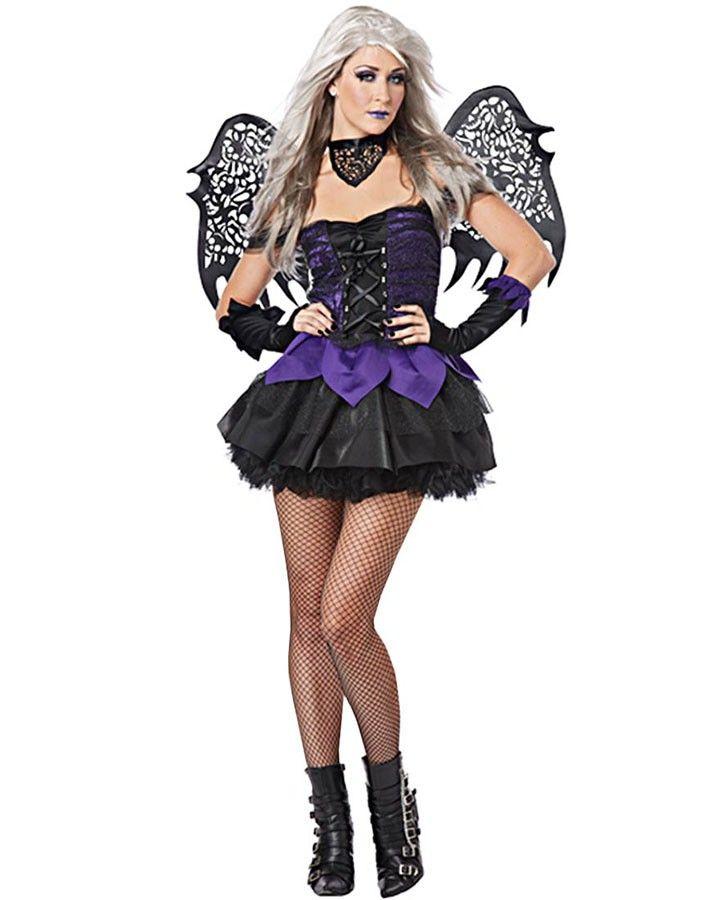 Sexy little fairy costume