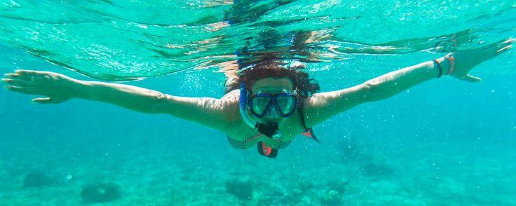 Cancuncito, paraíso de arena blanca y peces multicolor en Veracruz. Cancuncito es un oasis perdido en los mares de Veracruz, ¡conócelo!