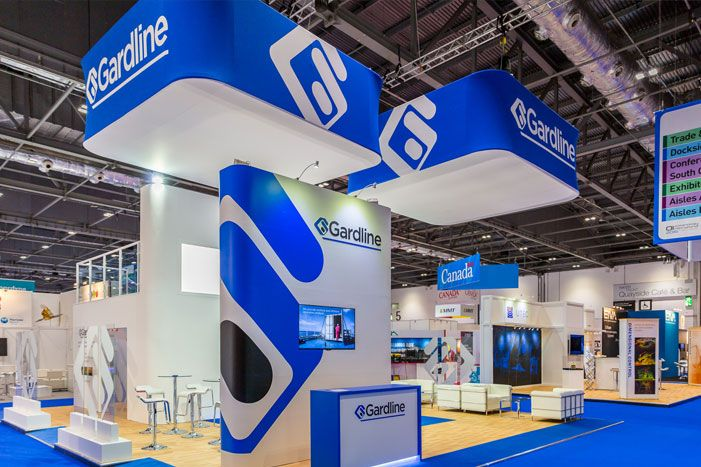 International Exhibition Stand Design : Best images about modular stands on pinterest