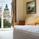 Elizabeth Park Hotel Budapest, a Ritz Carlton partner hotel