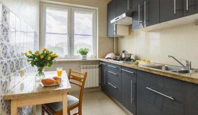 Meble Kuchenne Uzywane W Bardzo Dobrym Stanie Warszawa Mokotow Olx Pl Kitchen Cabinets Kitchen Furniture