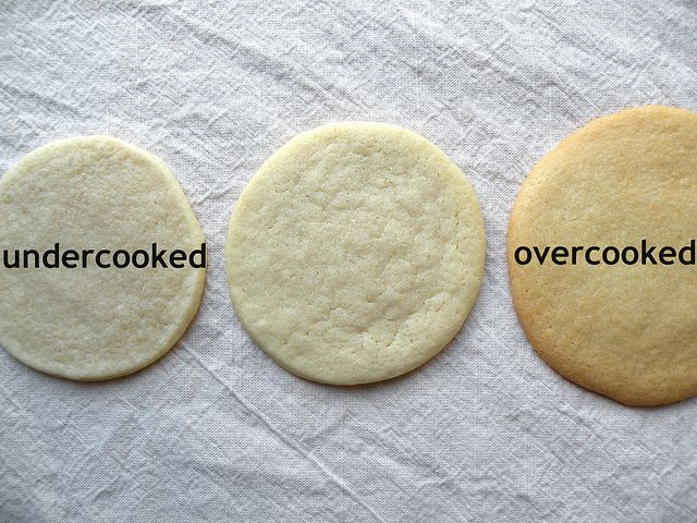 5 Common Mistakes with Sugar Cookies by Mrs. Fields