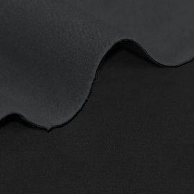 Softshell Fabric Black Grey