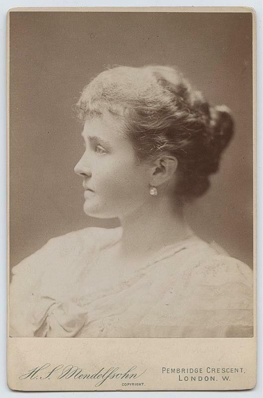 Princess Luise