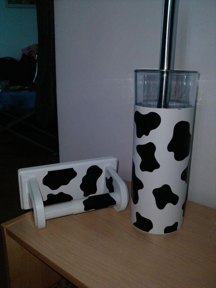 ensemble vache