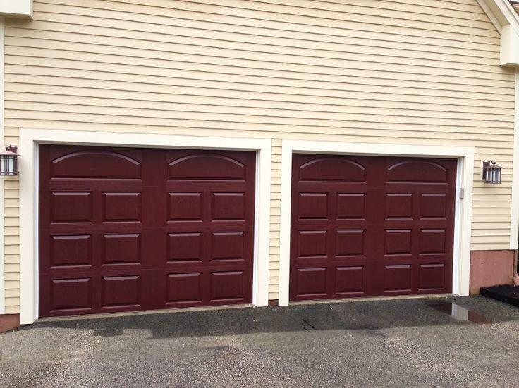 7 best Fiberglass Garage Doors images on Pinterest ...