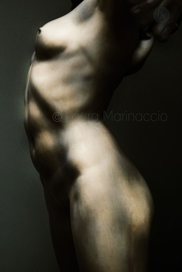 Fleshliness on Behance - Laura Marinaccio