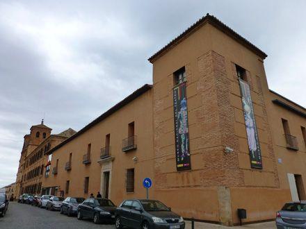 Museo Nacional del Teatro, Almagro, Ciudad Real