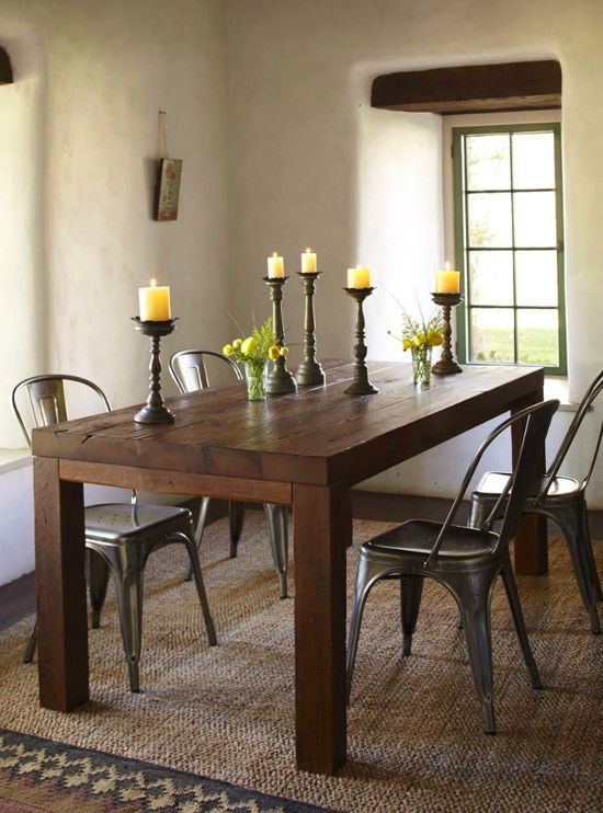 8 best Dining Room Table decor images on Pinterest Dinner parties