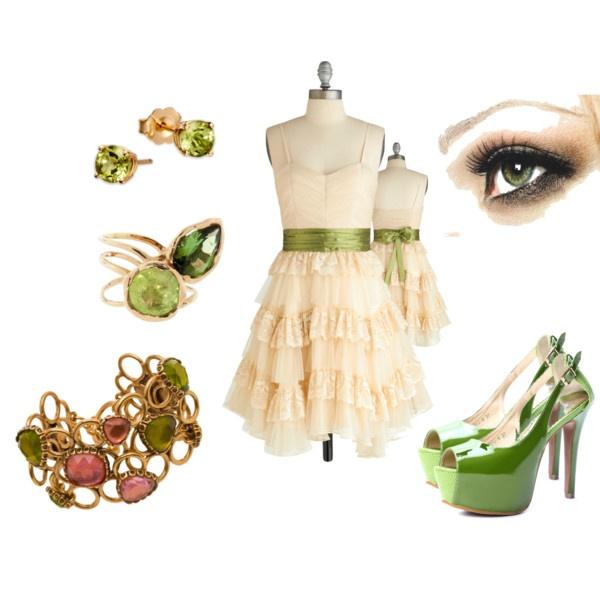 """""""green green spring"""" by Nina Nanni"""