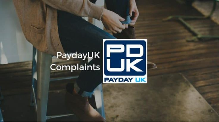 It is important to look at any short term loan provider's complaints procedure. That is, to see how they may handle your complaint if you were not satisfied with their service. CashLady takes a look at the PaydayUK complaints procedure.