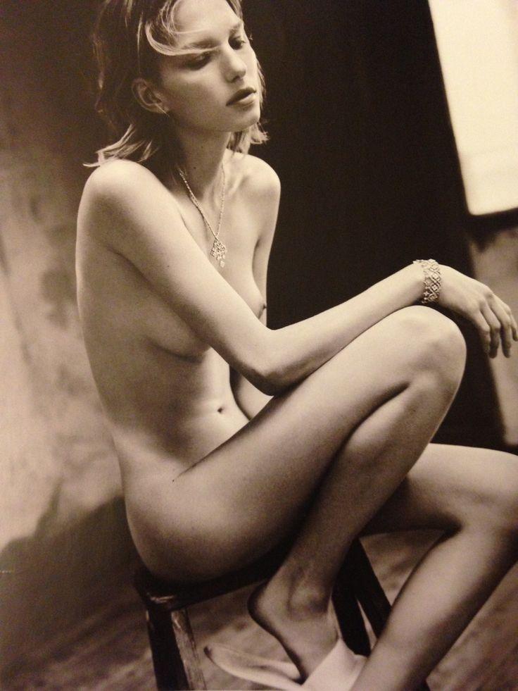 Dutch erotic photography