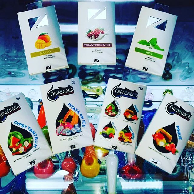 Ziip pods and Airbender Pods Shop @ Vapefu com TAG A FRIEND