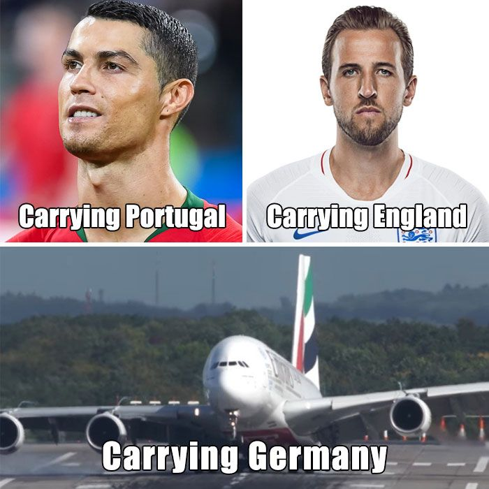 64 Hilarious World Cup 2018 Memes That Will Make You Laugh Or Cry If You Re German Funny Football Memes Soccer Memes Football Memes