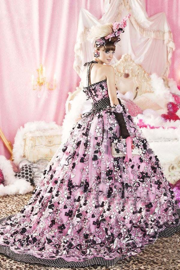 287 best Pink & black...my fave color combo images on ...