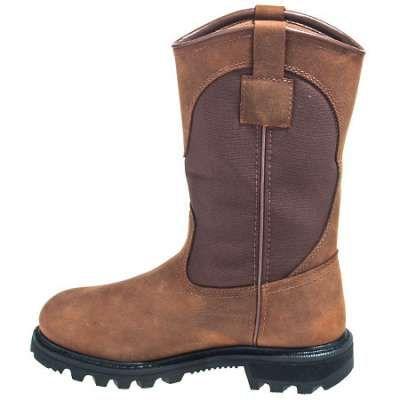 Carhartt Boots: Women's Steel Toe CWP1250 EH Wellington Work Boots  - Women's Steel Toe Work Boots - Women's Steel Toe Boots - Footwear