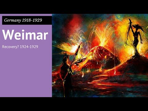 was trhe weimar republic doomed from Learn about and revise the downfall of the weimar republic with bbc bitesize  gcse history.