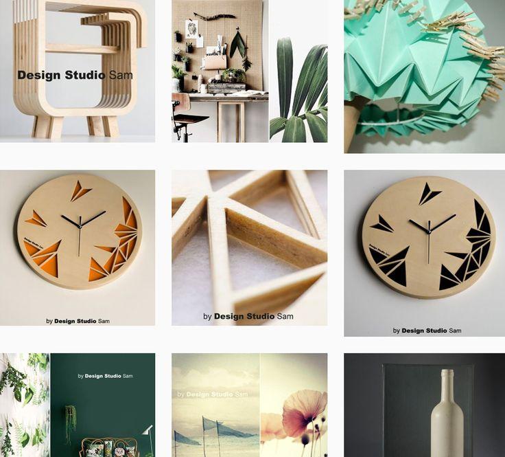 Volg jij Design Studio Sam al op Instagram?   Nee?!  Volg ons dan, en blijf dagelijks op de hoogte met mooie foto's, projecten, producten, inspiratie en meer!  www.instagram.com/designstudiosam II #designstudiosam