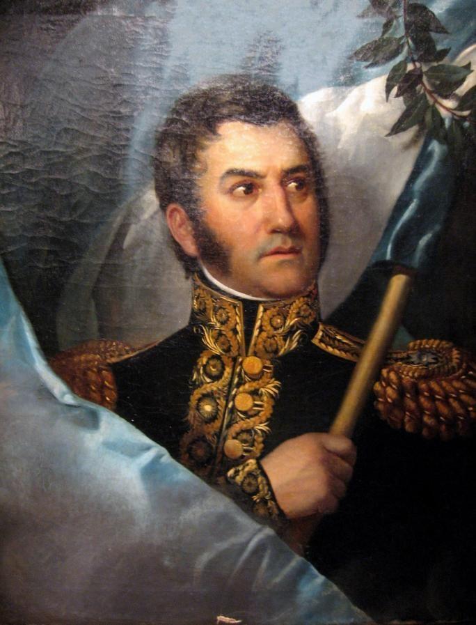 Las frases y máximas del inmortal general San Martín | La Voz del Interior