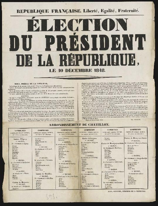 Voter ou pas... par Edouard Launet, Elisée Reclus et Victor Hugo