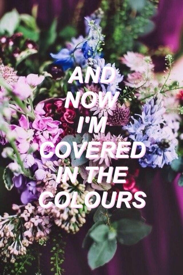 Lyric color purple lyrics : 195 best Halsey images on Pinterest | Halsey, Fountain and Lyrics