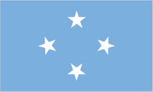 Micronesia, Federated States of ... The World Factbook