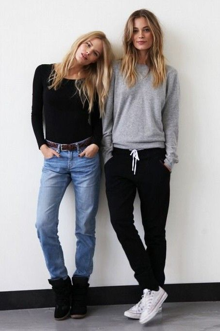 minimal and chic fall outfit style ideas