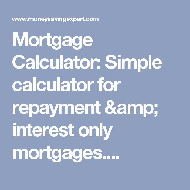 Best  Interest Only Mortgage Ideas On   Interest Only