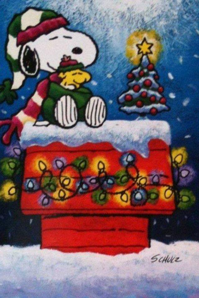 Snoopy! .. Merry Christmas