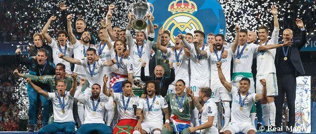 Los Vídeos Conmemorativos De Las 13 Copas De Europa Real Madrid Cf Copa De Europa Fondos De Pantalla Real Madrid Real Madrid Fútbol