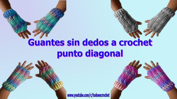 Mejores 211 imágenes de Crochet zapatos,guantes, en Pinterest