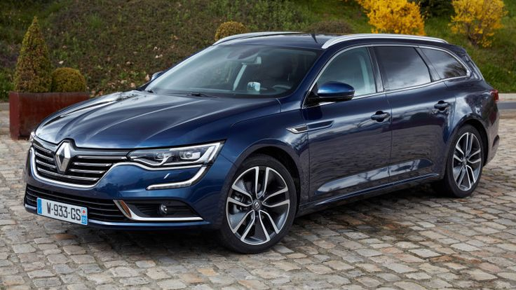 This new Renault would make a great Nissan Maxima wagon