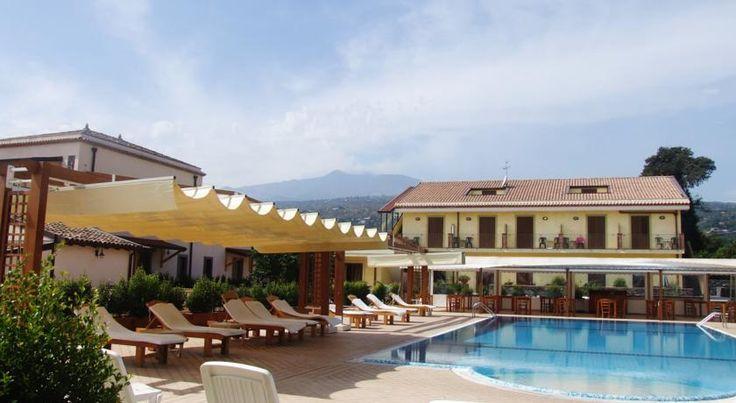 Booking.com: Hotel La Terra Dei Sogni - Fiumefreddo di Sicilia, Italië