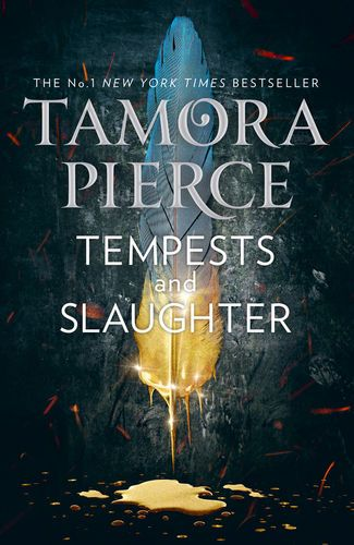 Tempests and slaughter by tamora pierce download audio.