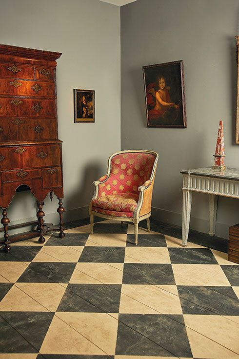 1838 Best Checkerboard Tile Pattern Images On Pinterest