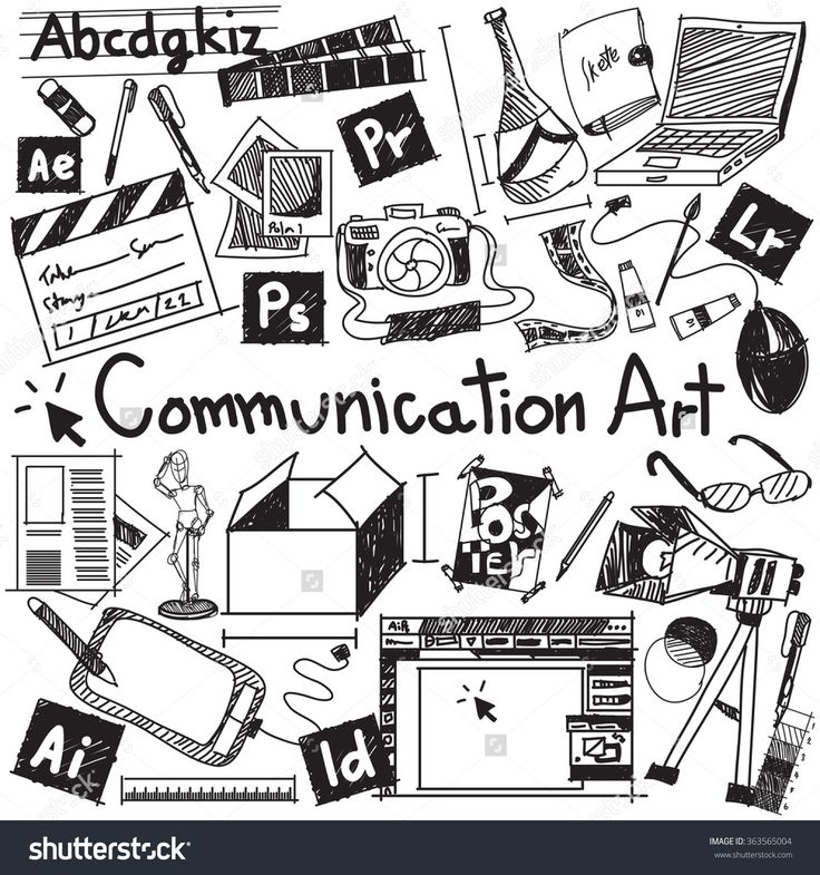 Thesis topics for communication arts