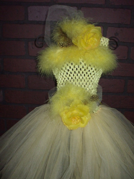 Chick a dee Tutu Set #tutu #chick #etsy $40