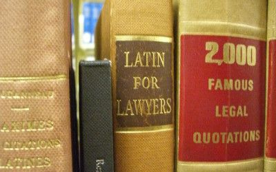 Can Big Data Make Law Firms More Efficient?