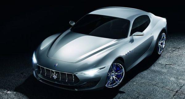 2016 Maserati Alfieri Release Date and Review