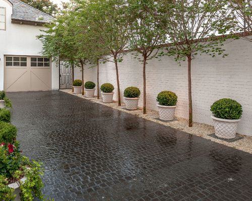 driveway ideas designs remodels photos