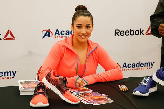 Hottest photos of Aly Raisman who is in 2015 ESPN The Body Issue